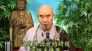 Tập 137 - (HQ) Kinh Đại Thừa Vô Lượng Thọ - Pháp sư Tịnh Không chủ giảng -  cẩn dịch cư sĩ Vọng Tây