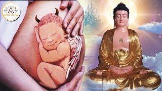 Muốn Biết CON CÁI Đến Với CHA MẸ Trong Kiếp Này Là Duyên Hay Là Nợ... Nghe Rồi Sẽ Rõ! Lời Phật Dạy