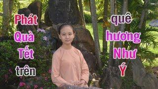 PGHH Bé Như ý mới nhất 2019 cứu trợ cho bà con nghèo vui xuân đón tết trên quê hương.