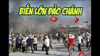 Tin Ngày 19/7/2018 Tin Khẩn cấp Việt Nam chuẩn bị có BIẾN LỚN, người dân hãy chuẩn bị đ.ả.o c.h.á.nh