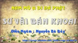 Giảng Xưa Sư Vãi Bán Khoai Phần 2/2 Diễn Ngâm Nguyễn Bé Bảy