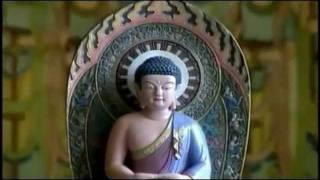 Phật Nói Kinh Vu Lan Bổn - Thầy Thích Trí Thoát tụng 2010 (có chữ)