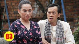 Nhà Quê Ra Phố - Tập 3 | Phim Bộ Tình Cảm Việt Nam Mới Hay Nhất
