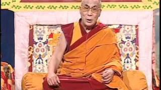 The Fouth Noble Truth (Tứ Diệu Đế) - Part 1 - His Holiness the Dalai Lama