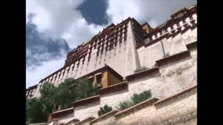 Những nẻo đường Tây Tạng - phần 1