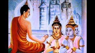 Vì sao Phật giáo không tin vào đấng sáng thế?