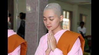 Sư Ny Diệu Dung Và Nguyên Nhân Tôi Xuất Gia - Báo Ứng Hiện Đời (Nhân Quả Báo Ứng)
