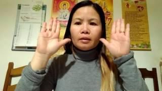 Video 5 : NGUYÊN TẮC CƠ BẢN CỦA BẤM HUYỆT  ( rất quan trọng  ) xin lưu ý
