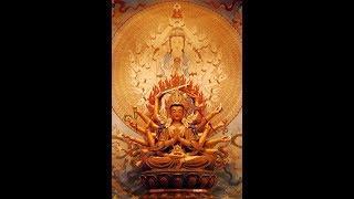 Thần chú Chuẩn Đề Đà Ra Ni (Tiếng Phạn) - MẬT TÔNG PHẬT MẪU CHUẨN ĐỀ -  Bồ tát Chuẩn Đề