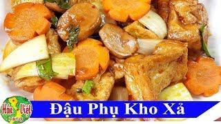 ✅ Món Chay 1 - Đây Mới Thực Sự Là Món Chay Hoàn Hảo Cho Người Ăn Chay Thanh Đạm | Hồn Việt Food