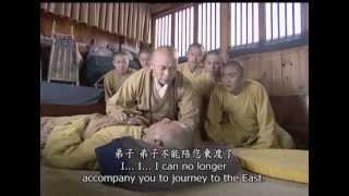 14/16 HQ Giám Chân Đông Độ (Phim Phật Giáo)-Master Jianzhen's East Journey (Buddhist Film)