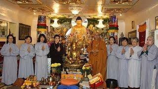 Tu Viện Hộ Pháp El Monte Nơi Hòa Hợp Của Đại Thừa Và Mật Tông Tây Tạng