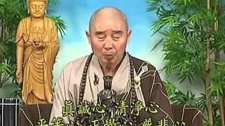 Tập 072- Kinh Đại Thừa Vô Lượng Thọ - Pháp sư Tịnh Không chủ giảng -  cẩn dịch cư sĩ Vọng Tây
