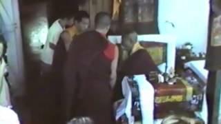Drukpa Thuksey Rinpoche Bậc Hóa Thân Bồ Tát