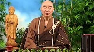 Kinh Vô Lượng Thọ tập 25.mpg - Pháp Sư Tịnh Không