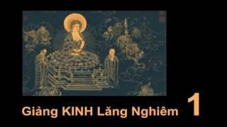 HT. Tuyên Hóa giảng KINH Lăng Nghiêm - 1/7