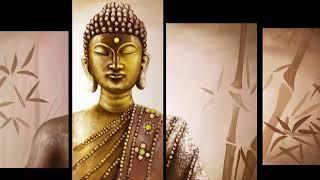 Chú Lăng Nghiêm( tiếng phạn)–Shurangama Mantra--Thần Chú Uy Lực Nhất Trong Phật Giáo