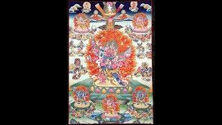THẦN CHÚ KIM CANG PHỔ BA ( MẬT TÔNG )- Mantra of Vajrakilaya - Vajrakilaya