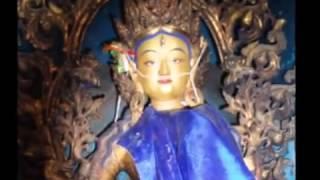 Locana - Thần Chú