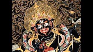 Mahakala Mantra - Thần chú Mahakala -Thần Chú Đại Hắc Thiên Giúp Trừ Tà, Thu Hút Tiền Bạc Và Giàu Có