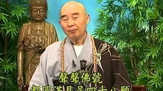 Tập 149 - (HQ) Kinh Đại Thừa Vô Lượng Thọ - Pháp sư Tịnh Không chủ giảng -  cẩn dịch cư sĩ Vọng Tây