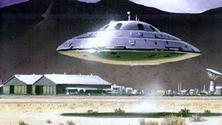 Bí Mật UFO - Khám phá người ngoài hành tinh thuyết minh HD