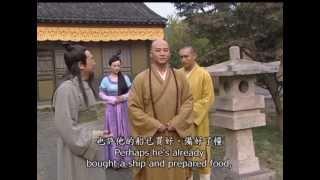 9/16 HQ Giám Chân Đông Độ (Phim Phật Giáo)-Master Jianzhen's East Journey (Buddhist Film)