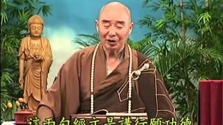Tập 028 - (HQ) Kinh Đại Thừa Vô Lượng Thọ - Pháp sư Tịnh Không chủ giảng -  cẩn dịch cư sĩ Vọng Tây
