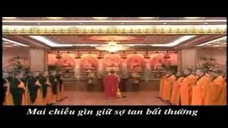 Phật Nói Kinh Vu Lan Bổn (tụng) - Thầy Thích Trí Thoát
