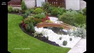 Ý tưởng trồng cỏ sân vườn trước nhà ,ý tưởng làm sân trước