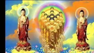 """Nhạc """"Niệm Phật"""" (Tiếng Việt) (Rất Hay) - Nam Mô A Di Đà Phật"""