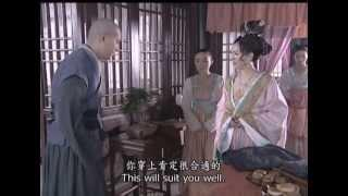 4/16 HQ Giám Chân Đông Độ (Phim Phật Giáo)-Master Jianzhen's East Journey (Buddhist Film)