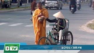 Video clip: Ngày đóng giả nhà sư, tối đi mua dâm