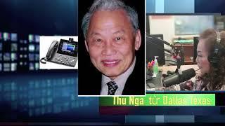Thầy Nguyễn v Lành qua Kinh Dịch TT Trump sẽ thắng cử  qua kỳ bầu cử năm 2020