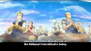 Phật Thuyết Kinh Di-lặc Đại Thành Phật | Phim Phật Giáo