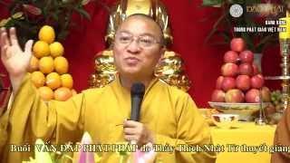 Vấn đáp: Danh xưng trong Phật giáo Việt Nam | Thích Nhật Từ