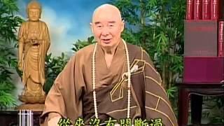 Tập 024 - (HQ) Kinh Đại Thừa Vô Lượng Thọ - Pháp sư Tịnh Không chủ giảng -  cẩn dịch cư sĩ Vọng Tây