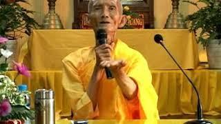 Sư Giác Khang dạy Niệm Phật và Pháp Môn Tịnh Độ - Thích Giác Khang