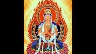 Thích Ca Mâu Ni Phật, như lai thần chú - Thần chú của Đức Phật Tỳ Lô Giá Na- thần chú mật tông