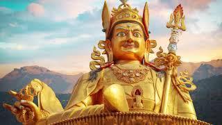Thần Chú Kim Cang Thượng Sư Liên Hoa Sanh -  Om Ah Hung Benza Guru Pema Siddhi Hung