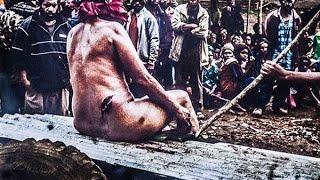Chuyện lạ thế giới - Kinh dị chuyện ăn thịt người ở Trung Quốc
