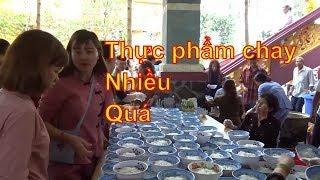 Đây Là Chùa Tây Tạng. Sao Mà Không Trang Nghiêm? Phật Pháp Ngày Nay Sao Nhìn Chua Như Giấm. Tội Lổi