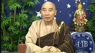 Kinh Địa Tạng Bồ Tát Bổn Nguyện, tập 20 - Pháp Sư Tịnh Không