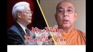 TT Thích Thông Lai: Tin Tức Từ Báo CS Hồ Chí Minh Chính Là Hồ Quang