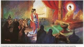 Phật Thuyết Kinh Đại Thừa về 12 Tương Khế với 108 Danh Hiệu Vô Cấu của Thiên nữ Đại Cát Tường