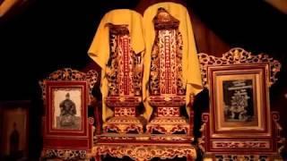 Cung nữ cuối cùng của Việt Nam vẫn còn sống - Last Vietnamese imperial maid