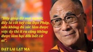 Cẩm Nang Cho Cuộc Sống - Đức Đạt Lai Lạt Ma 14