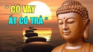 Đêm Khuya Khó Ngủ Nghe Truyện Phật Giáo Nhân Quả Giúp Tĩnh Tâm Ngủ Ngon