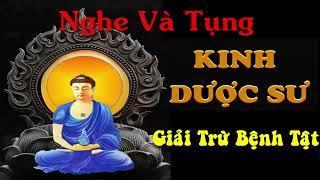 Kinh Dược Sư | Thiền Định