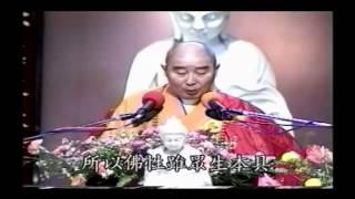 Kinh Kim Cang Giảng ký Tập 17 - Pháp Sư Tịnh Không